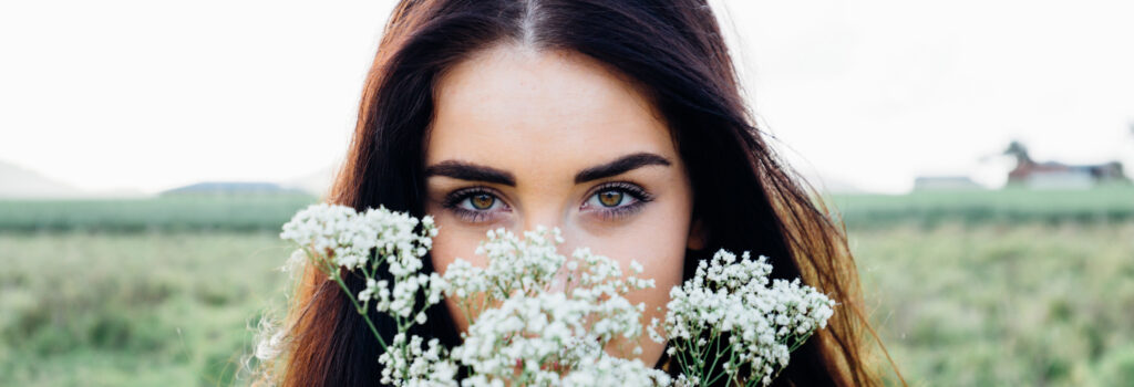 Tips for beautiful and smooth eye skin