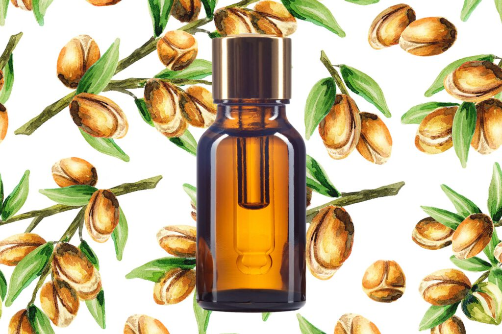 Argan oil – elixir of youth