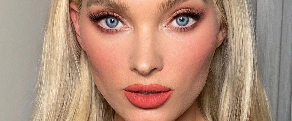 Meet monochromatic make-up – the true hit among celebrities!